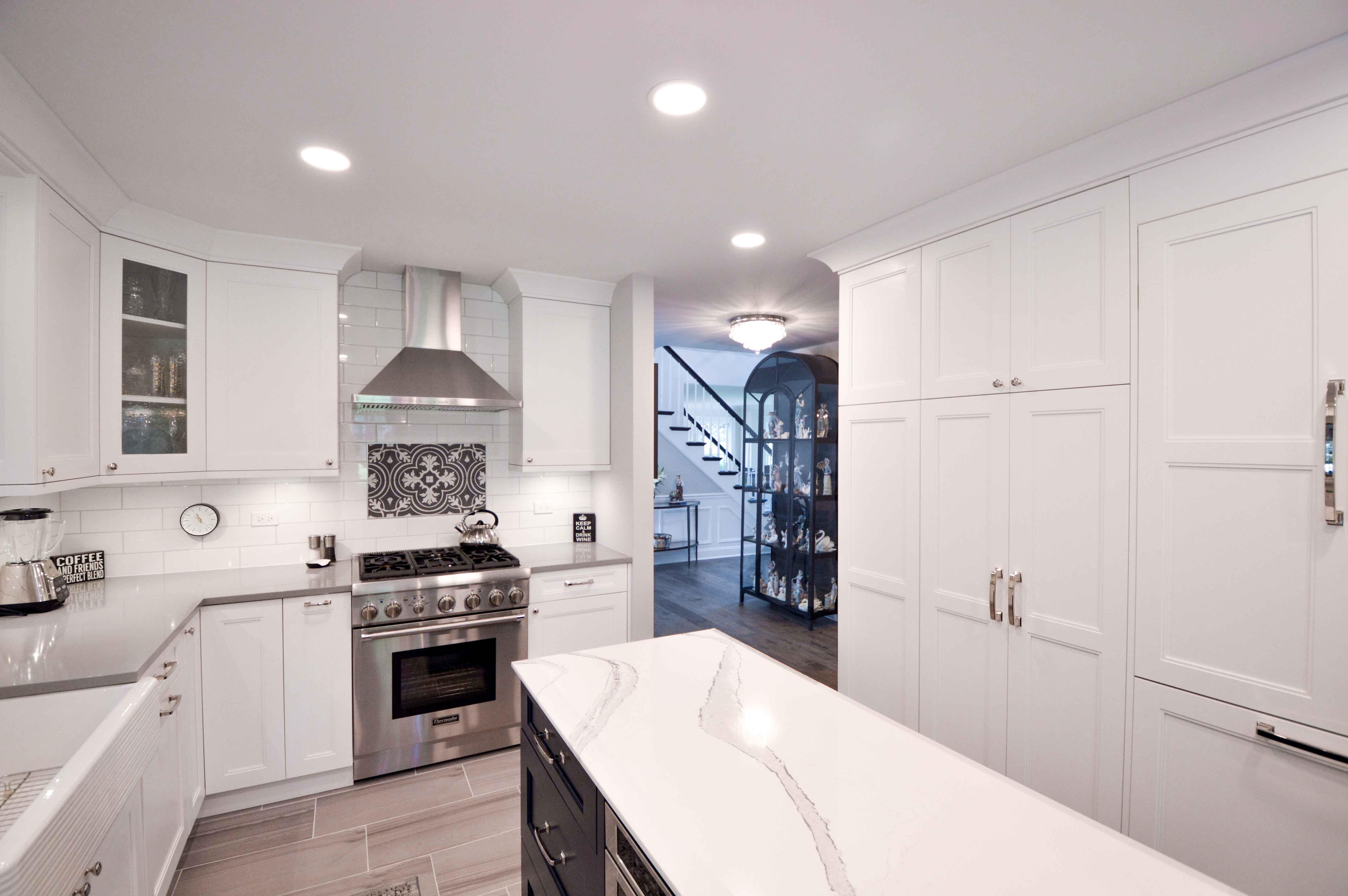Eisenhuth - Kitchen Remodeling