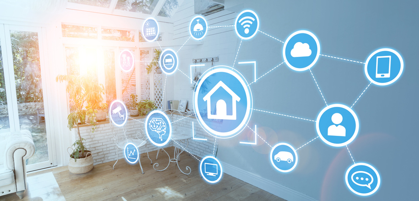 Smart Technology Devices Integration for Homes