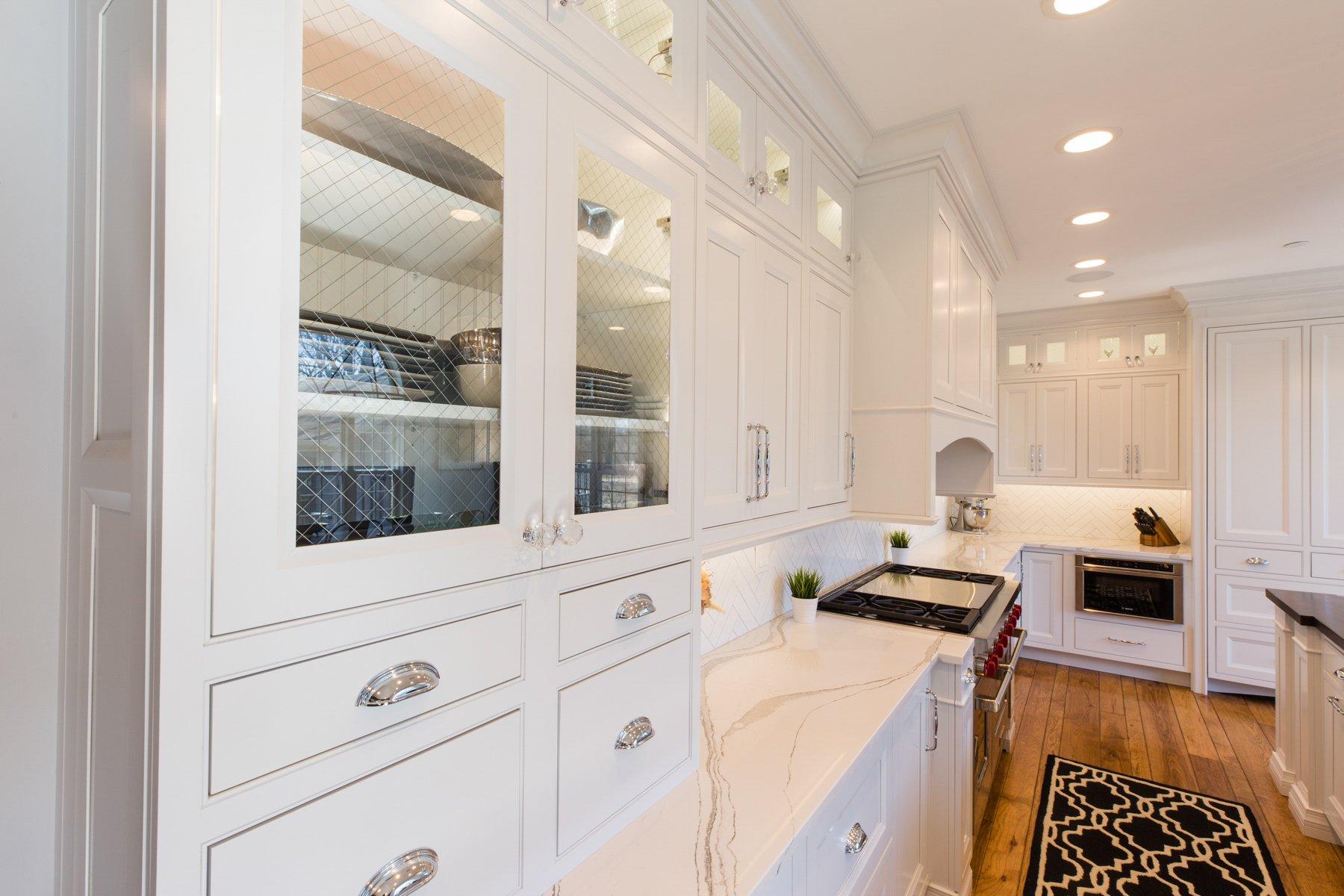Kitchen Remodeling Samples