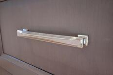 Contemporary Kitchen Hardware - Kitchen Remodeling