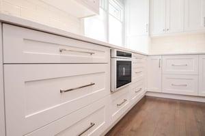 Kitchen Hardware Ideas - Kitchen Remodeling