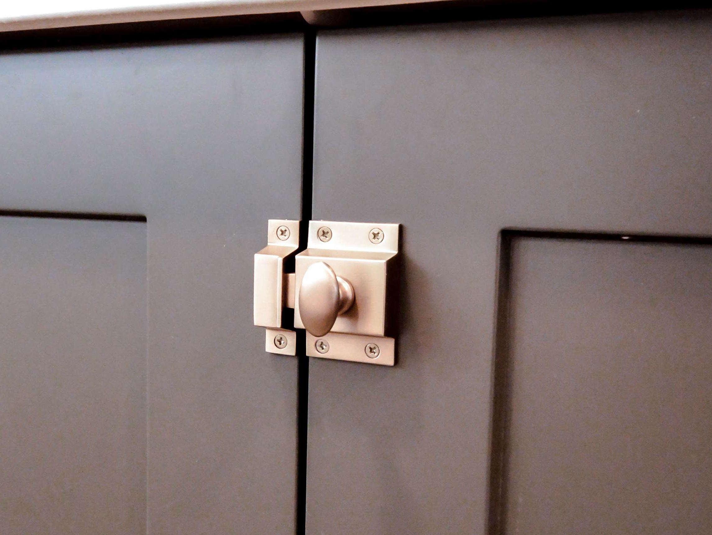 Kitchen Hardware_Latch