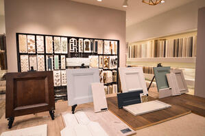 Home Remodeling Option Selections