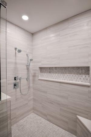 Baths Shower Bath
