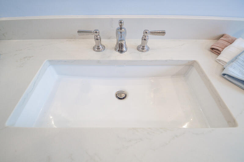 Hayes - Bathroom Sink Remodeling & Renovations