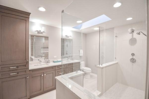 Barrington Bathroom Remodeling