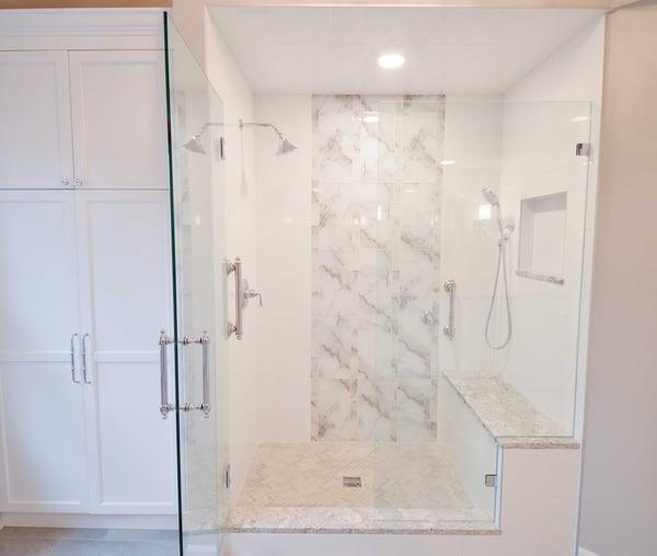 Itasca Bathroom Remodeling
