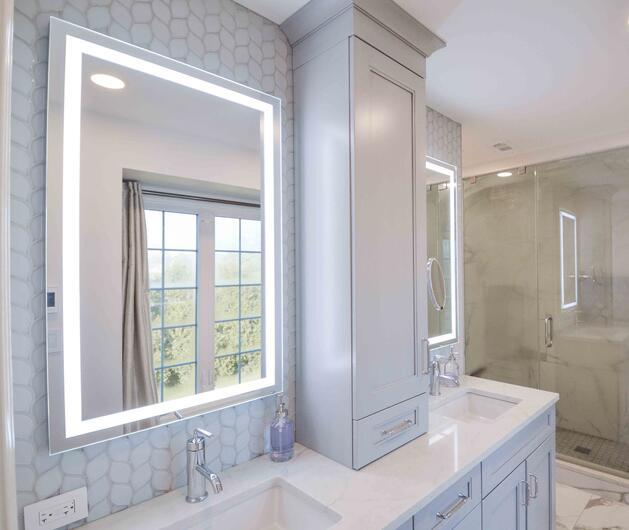 Prospect Heights Bathroom Remodeling