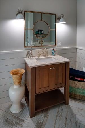 Fresh Ideas to Remodel Your Half Bathroom on fresh kitchen design, fresh house design, fresh bathroom paint colors, fresh interior design, fresh room design,