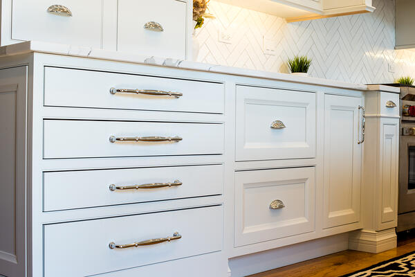 Kitchen Remodel Cabinet Styles