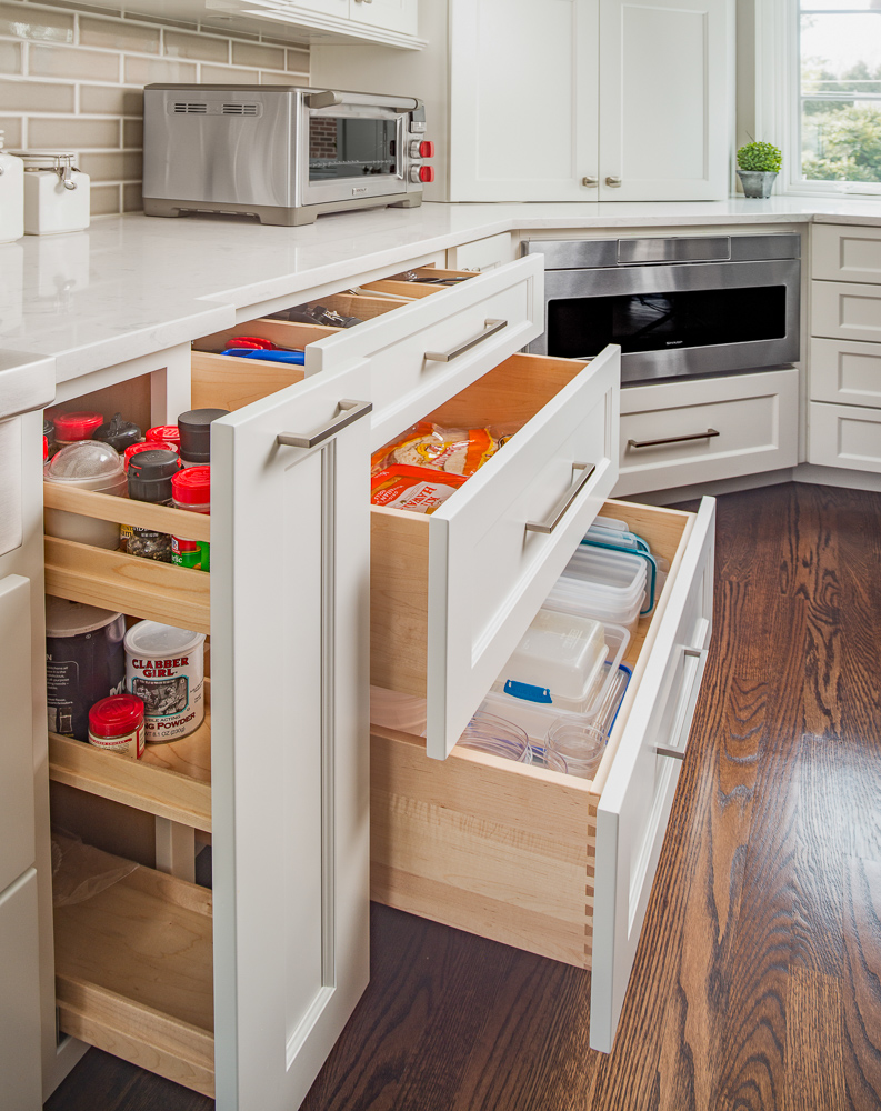 Arlington Heights Luxury Kitchen Remodeling 3