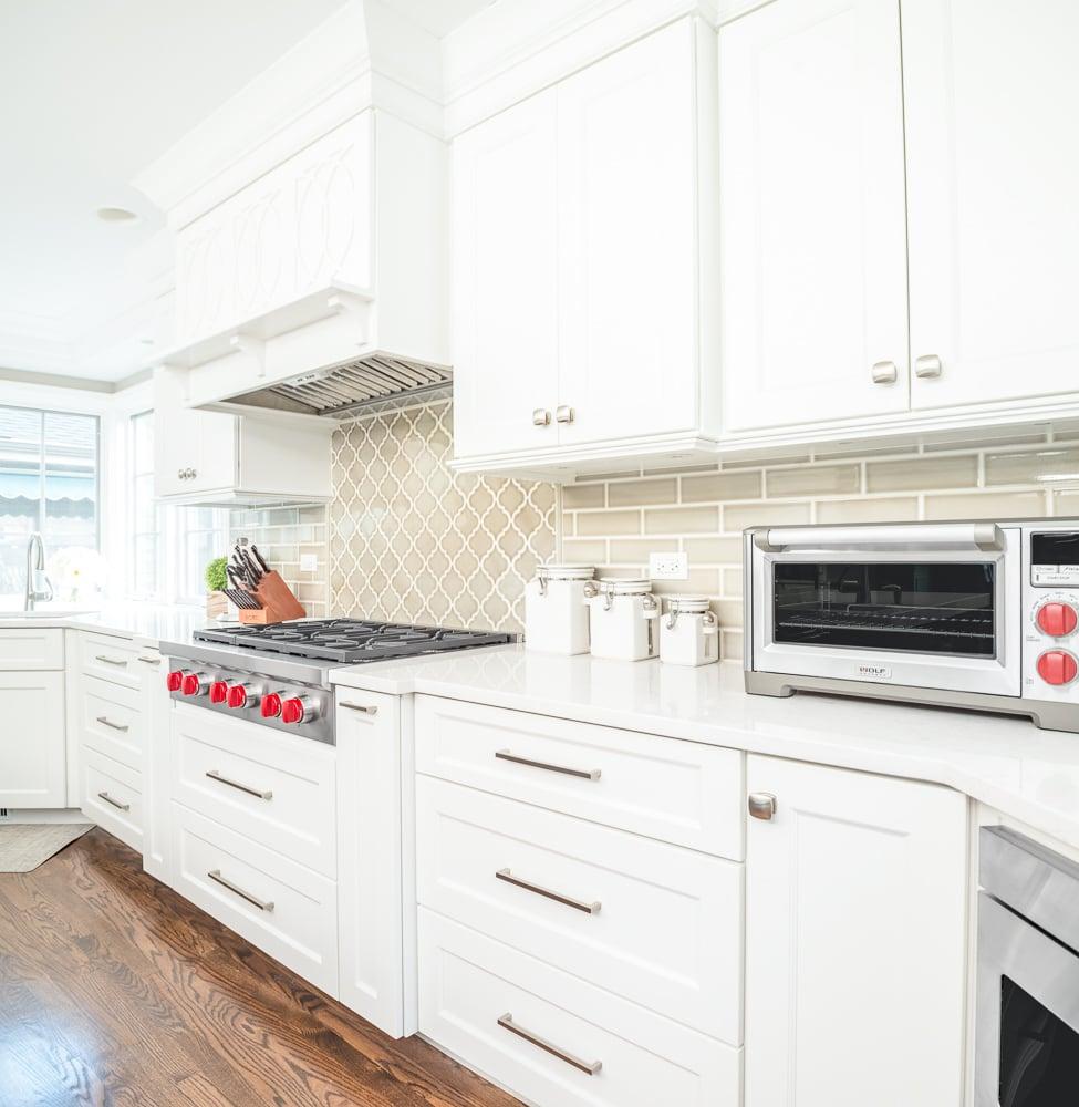Arlington Heights Luxury Kitchen Remodeling 8