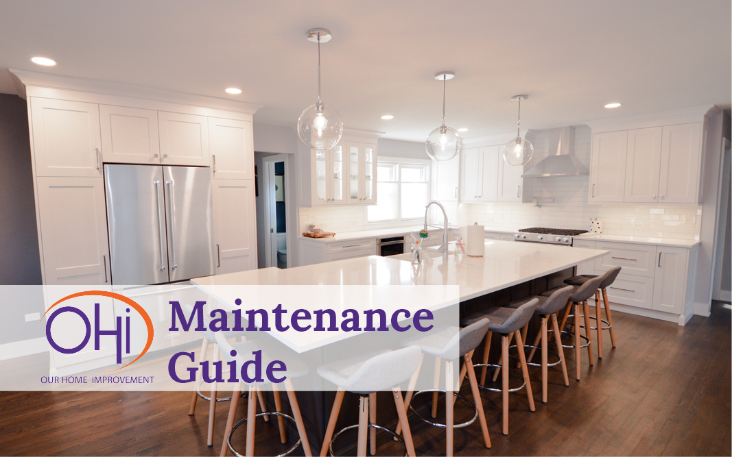 Maintenance Guide Cover photo