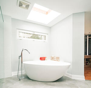 bathtub - bathroom remodeling