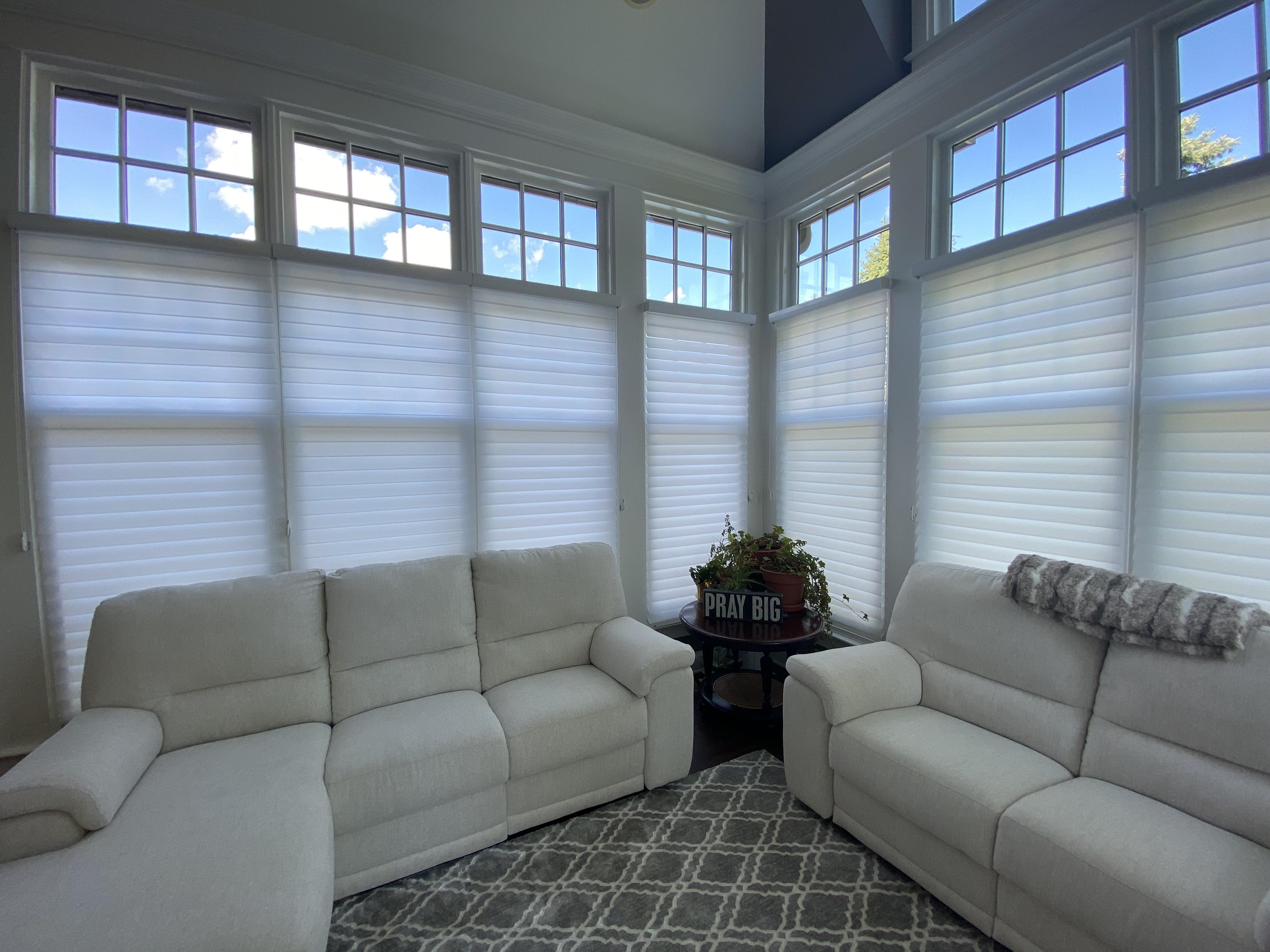 Window Treatment Promotion November 2020
